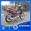SX110-5C 2013 China Made New Powerful 110cc Motorcycle, Cub Motorcycle, Brazil Hot Selling