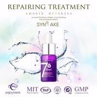 R.rouge 7 Days+ Hyalo-Oligo+HA Venom Peptides Repair hyaluronic acid anti-wrinklesand serum