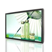 Advertising Led Big Size Digital Scrolling Billboard with Good Price