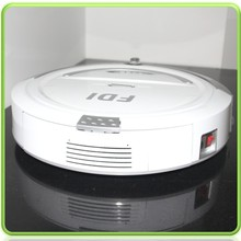home new style automatic intelligent vacuum cleaner