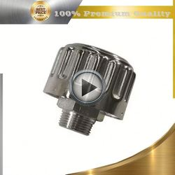 brass 3 way ball valve with pneumatic actuator