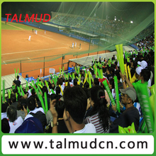 Safe and Innocuous Cheering Stick, Supports in Celebration, Game and Promotion Situations
