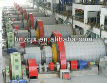 2012 hot sale Cement Ball Mill with Quality Certification