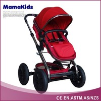 light weight new model high quality baby stroller and baby car seat ce approved