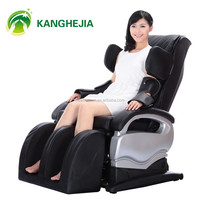superior massage chair with build-in cheap price made in china zero gravity