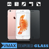 Lowest price 0.2mm 0.26mm anti shock and anti glare mobile phone tempered glass screens protector for apple iphone 6s