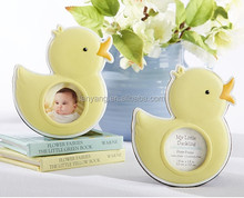 """""""My little Duckling"""" baby duck photo picture frame new products 2014(BF707)"""