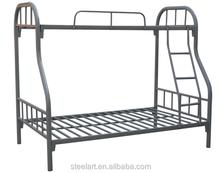 modern design cheap metal twin bed