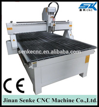China 3 axis cnc MDF cutting machine rich auto a11 dsp controller for cnc router for furniture engraving