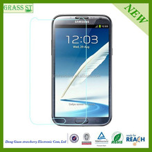 Factory price!high quality anti-glare screen protector for Samsung Galaxy E5 mobile phone OEM