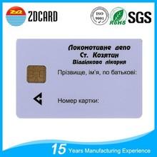 High quality mango TK4100 Chip Card