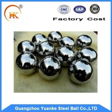 6mm Stainless Steel Ball for Gun Bullet 9Cr18No 11Cr17 W.1.4125