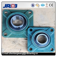 JRDB mancal f210 pillow block bearing