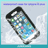 special design mobile case waterpoof cell case for iphone 6 plus