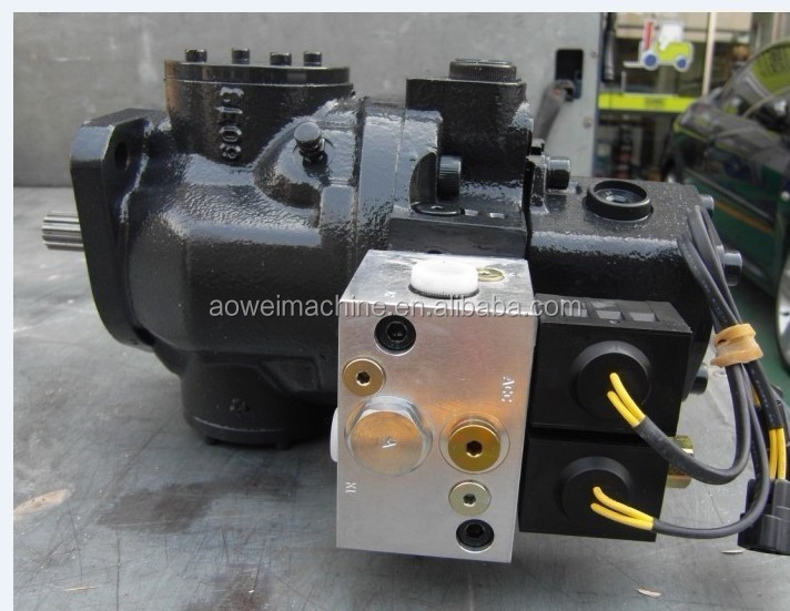 Bobcat 325 main pump,bobcat 334 hydraulic pump,bobcat 331 excavator pump,bobcat 337 piston gear  ...