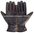 moda guantes de cuero para hombre/vestirse de cuero guantes/vestir guantes de cuero para hombre formal/oem guantes de cuero