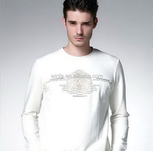 Special new coming hot selling men t-shirt plain