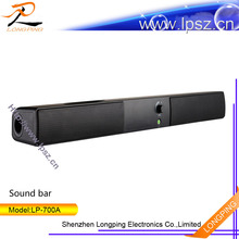 Hd Tvs Sound Bar/soundbar For Home Cinema System and Computer
