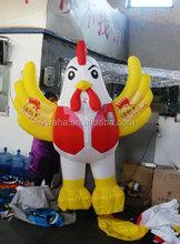 custom giant advertising inflatable Chicken