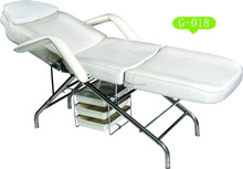 Steel Facial message bed/Iron Beauty Facial Table/Beauty Massage Bed