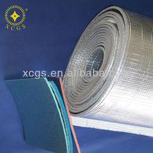 XPE foam laminated aluminum film