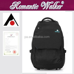 trolley backpack ;trolley school backpack; laptop backpack ; backpack bag ;cheap price and fashionable design