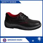 Calçados de segurança respirável e leve