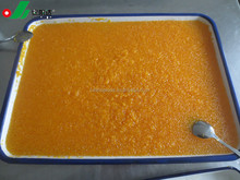 Alimentos y nombres todas las frutas / verduras ( naranja sin salida ) exportación a francia turco