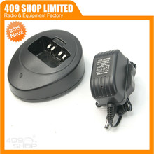 Durable Li-ion KYD walkie talkie charger for two way speaker