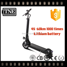 2 year warranty OEM factory lithium 350 watt electric scooter electric scooter