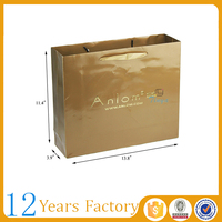 extra large shopping wholesale brown paper bags
