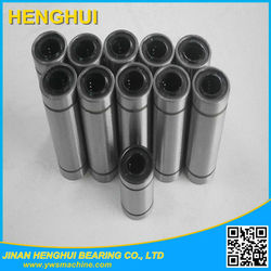good quality bearing equipment used China supplier LM100UU linear bearing