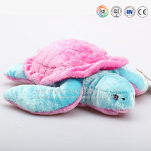 Hot selling plush Sea Animal stuffed turtle toys