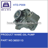 Lubrication Oil pump 3655113 3821579 3609833 for CUMMINS N14 NH/NT855