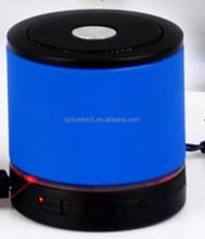 Good Quality Wireless Bluetooth Speaker With FM Radio ,Portable Wireless Bluetooth Mini Speaker