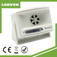 Electronic Pest Control Ultrasonic Pest Repeller Pest Expeller