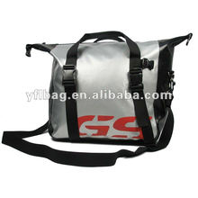high quality waterproof pvc duffel bag for motorcycle