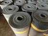 safe and easy installation self adhesive bitumen membrane sheets 4mm