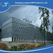 Durable Best-Selling storage ss water environmental tank, Galvanized Steel Water Tank ,HDG Water Tank