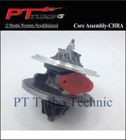 For Audi A4 A6 VW Passat 1.9TDI 130HP 96KV GT1749V 717858 Turbo Turbocharger cartridge core CHRA