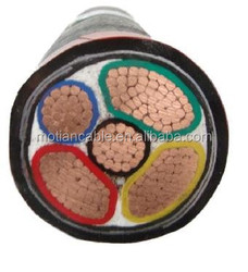 WDZ-KYJY/LSOH xlpe insulated and PE sheathed control cable