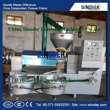 Oil press machine for extract oil from Peanut,Soybean,Rapeseed, Sesame seeds, blackseed screw press oil expeller price