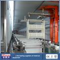 Shuobao automático electrólisis polaco placas equipo o de la máquina de venta