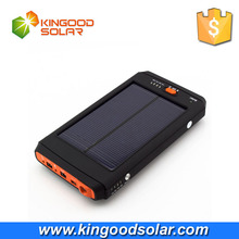 Portable hot universal 12000mah 5V for mobile ,9V 16V 19V 22V laptop solar charger