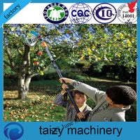 good use with high quality homeuse walnut picking machine