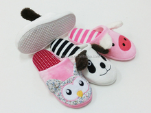 2015 new products girls and animals sexy slippers lady