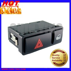 Top Quality Hazard Warning Light Switch 61318368920 For BMW E46 E53 E85 X5 Cantral Lock Switch