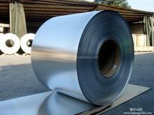 Aluminum blister foil heat sealing Cold aluminum with PVC/PVDC/alu alu foil