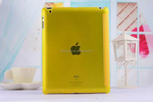 Cheap leather cover for ipad air, for ipad air case accept paypal