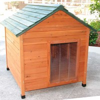Factory best selling outdoor dog house